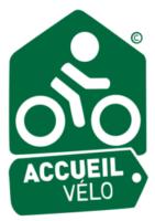 Logo de la marque Accueil Vélo