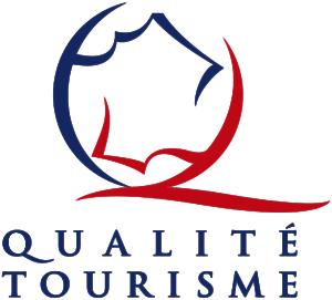 Logo de la marque Qualité Tourisme™