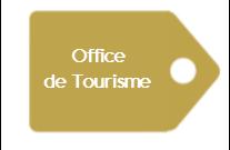 Accueil Vélo Offices de Tourisme