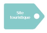 Accueil Vélo : site touristique