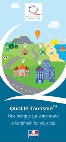 Flyer Qualité Tourisme