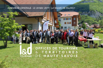 Assemblée Générale – 23 mai 2019 – La Balme de Sillingy