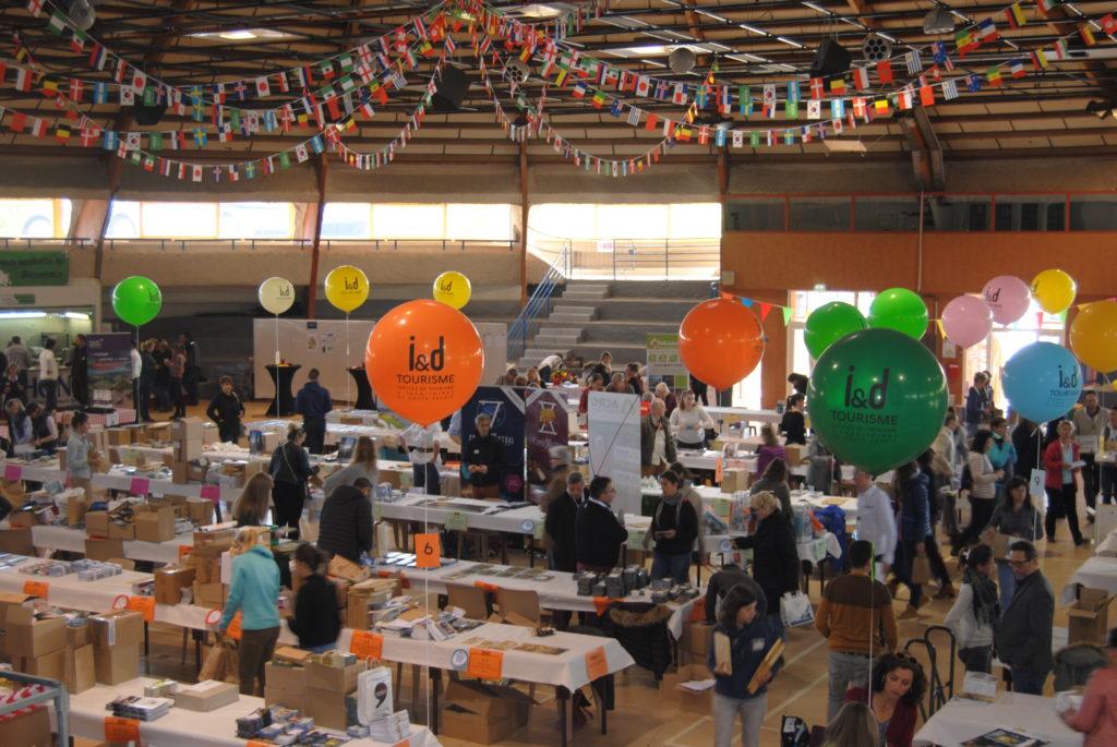 Bourse des échanges de Haute-Savoie- IDT74