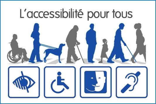 La marque tourisme & handicap : l'accessibilité pour tous