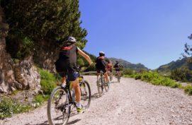 Conception de produits touristiques : l'exemple du vélo