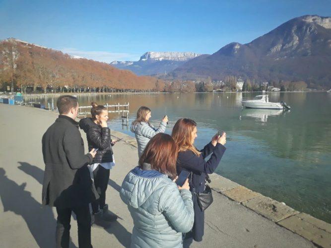 Formation digitale - Innovation & Développement Tourisme
