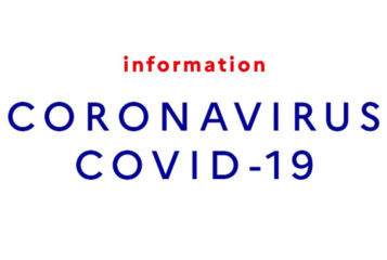 COVID-19 : les informations utiles