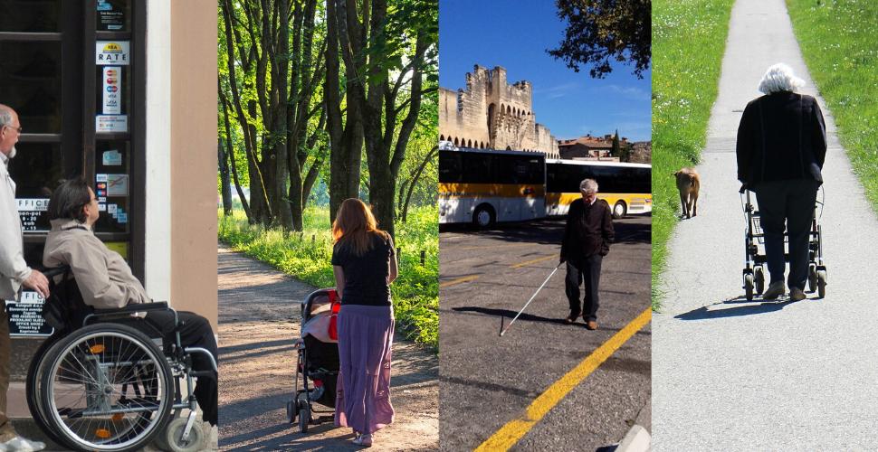 Tourisme & Handicap : une marque pour l'accès aux vacances pour tous