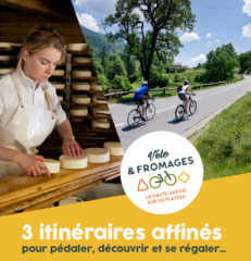 Vélo & Fromages !