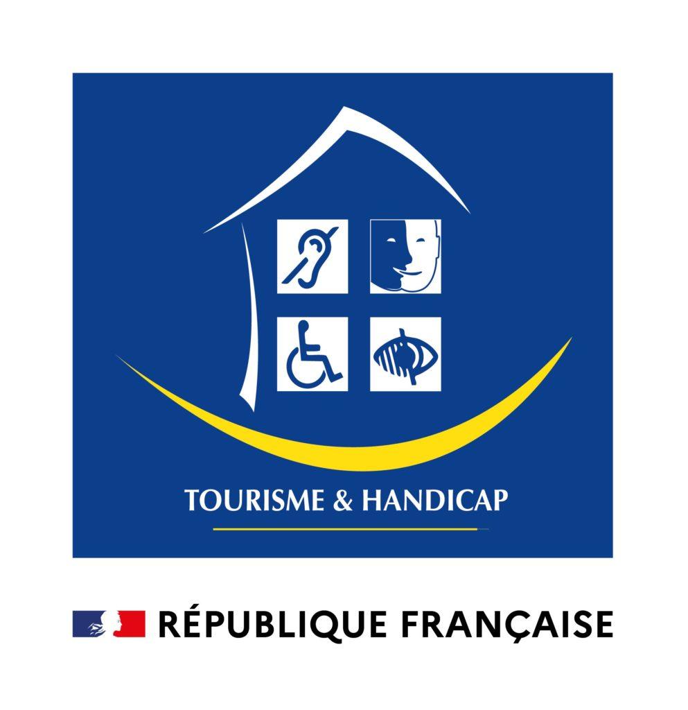 Obtenir la marque Tourisme & Handicap