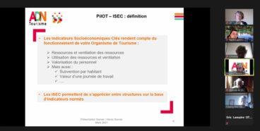 Webséminaire «Présentation de l'outil PILOT d'ADN Tourisme» : téléchargez les informations utiles