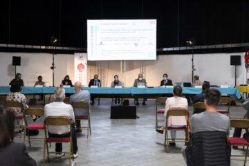 MERCI ! Assemblée générale de l'association le 28 mai dernier à la Roche-sur-Foron